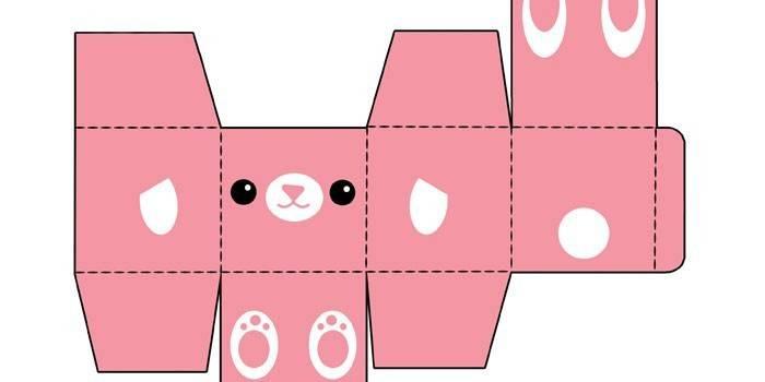 Коробочки для подарунків своїми руками - маленькі, на день народження або весілля, схеми та ідеї дизайну