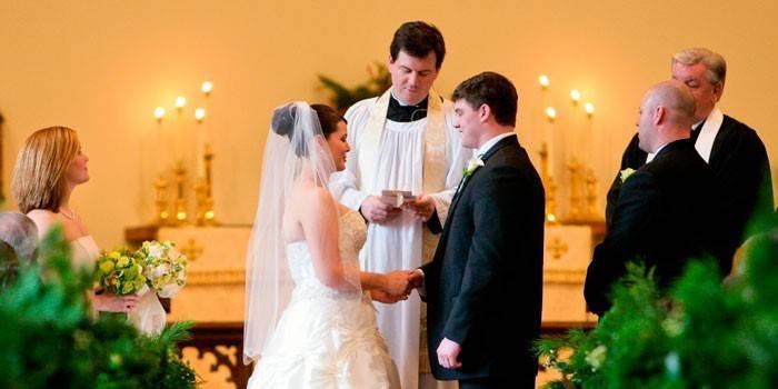 До чого сниться весілля - своя: тлумачення сну