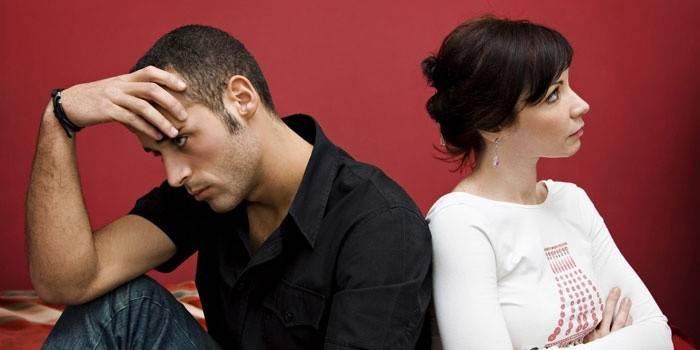 Як змусити чоловіка ревнувати і боятися втратити дружину - поради психологів і змови