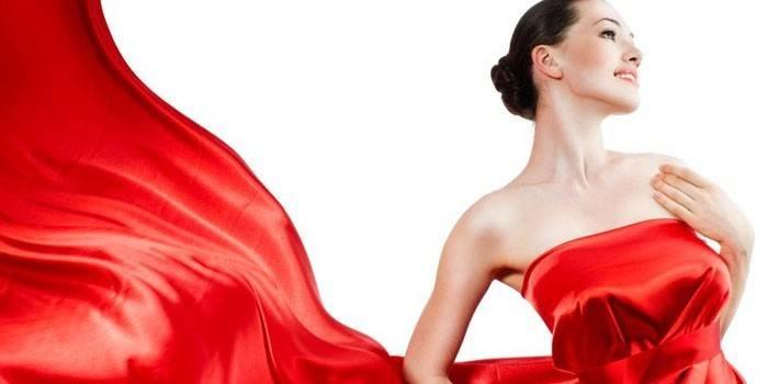 Характер улюбленим кольорам - тест Люшера і як дізнатися особисті характеристики жінки або чоловіки