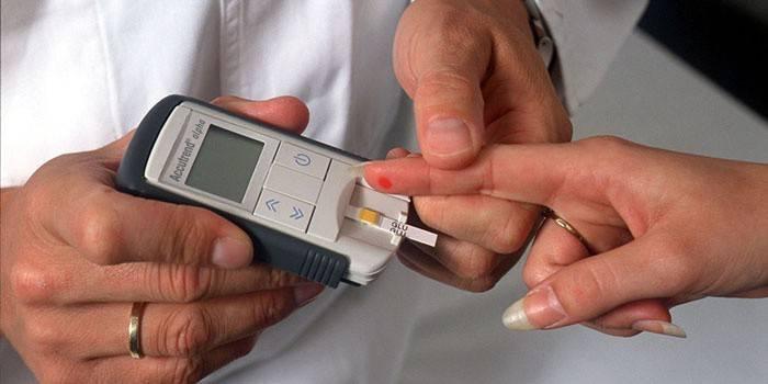 Профілактика цукрового діабету - пам'ятка для пацієнта, режим харчування і спорт