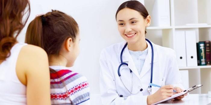 Вроджений адреногенітальний синдром: форми, діагностика і лікування