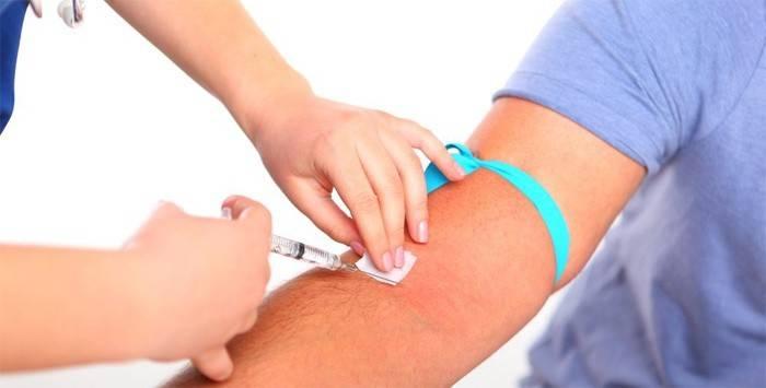 Переливання крові з вени у сідницю: схема, показання та протипоказання, відгуки