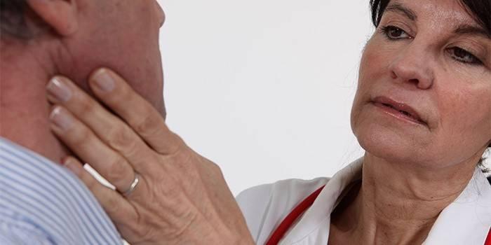 Симптоми лімфоми Ходжкіна у дітей та дорослих і неходжинская форма