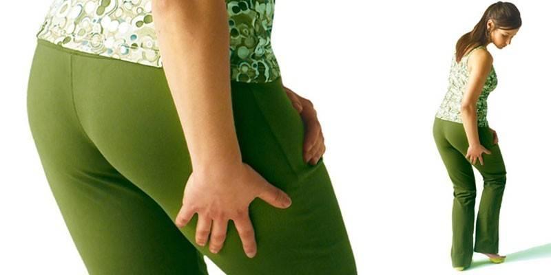 Лікування сідничного нерва в домашніх умовах розтиранням, масажем, водними процедурами і гімнастикою