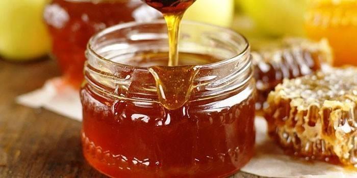 Очищення печінки медом в домашніх умовах, відгуки про лікування