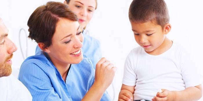 Лікування аскаридозу у дітей: як позбутися від глистів