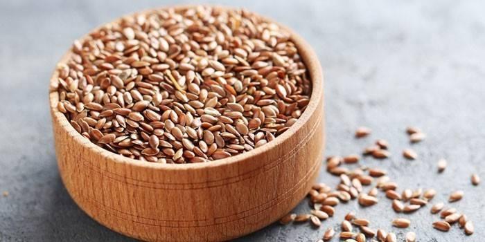 9 побічних ефектів насіння льону та протипоказання до застосування