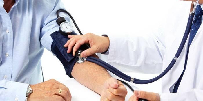 Інсульт при високому тиску - нормальні і критичні показники АТ, дозування гіпотензивних засобів