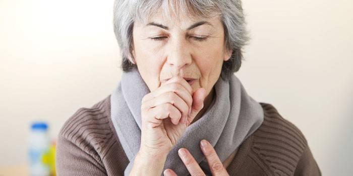 Серцевий кашель - як відрізнити від звичайного, як лікувати захворювання