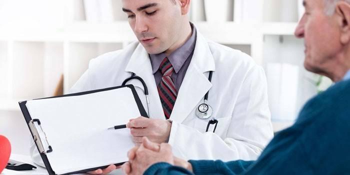Дифузні зміни міокарда: причини та ознаки порушень, засоби для лікування, наслідки та профілактика