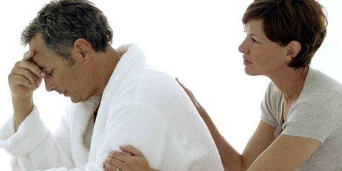 Ускладнення гіпертонічної хвороби - можливі наслідки та супутні захворювання