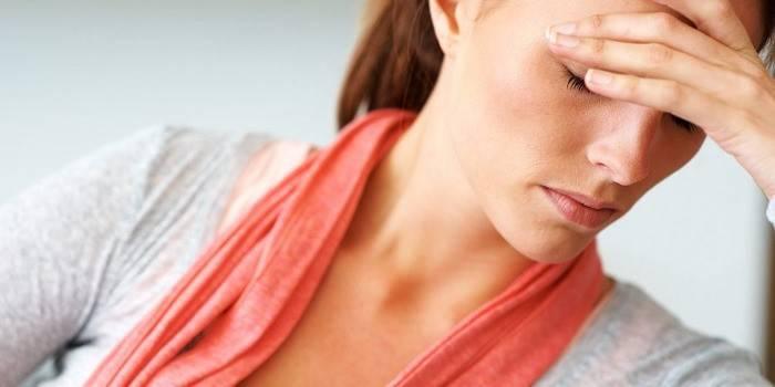 НЦД по гіпертонічному типу - ознаки і прояви, постановка діагнозу, методи терапії