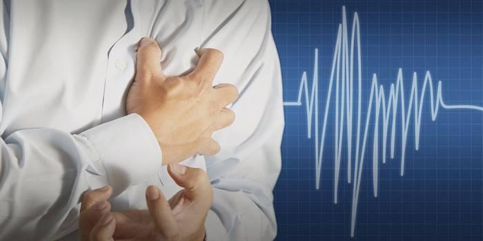 Нестабільна стенокардія - причини виникнення, препарати для терапії та спосіб життя хворих