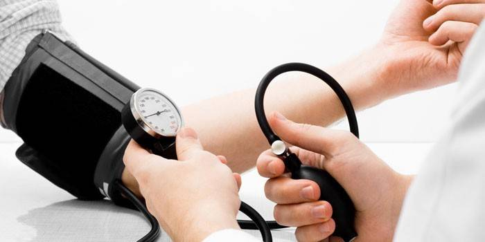 Гіпертонія - що це таке, лікування і ступеня, симптоми та причини захворювання