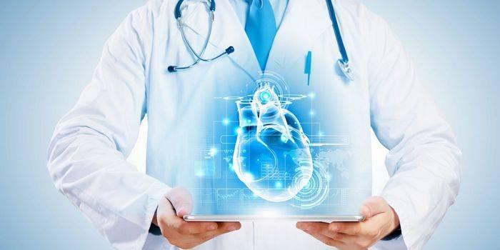 Гіпертрофія лівого шлуночка серця на ЕКГ: причини і симптоми хвороби