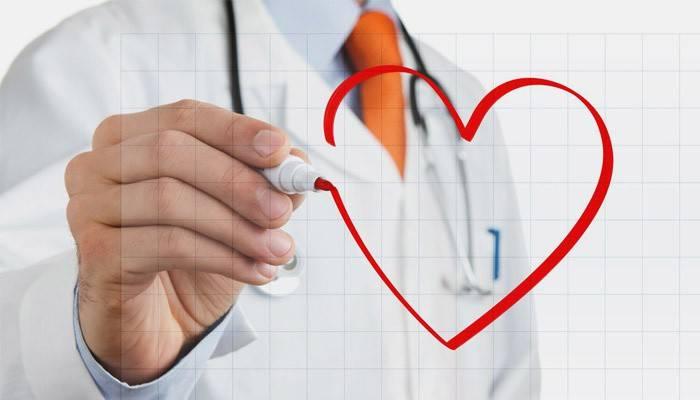 Прискорене серцебиття - причини і що прийняти