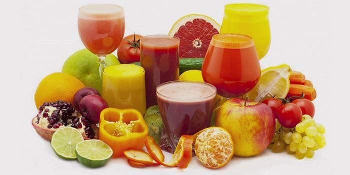 Продукти, що підвищують тиск: раціон харчування для гіпотоніків і вагітних