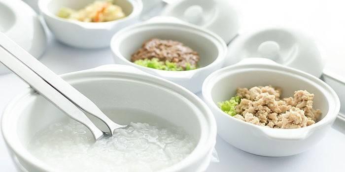 Дієта після операції по видаленню жовчного міхура: правила харчування, меню і рецепти страв