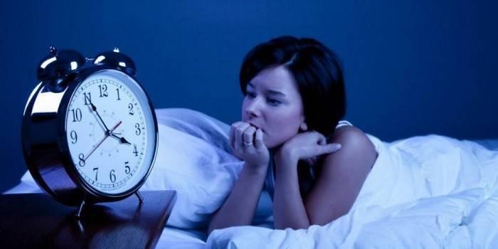 Засоби від безсоння - кращі народні рецепти і таблетки, відгуки про лікування