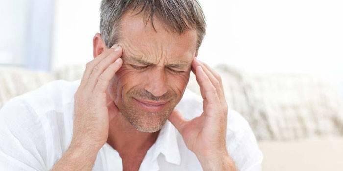 Резидуальна енцефалопатія головного мозку у дитини і дорослого, характер і лікування захворювання