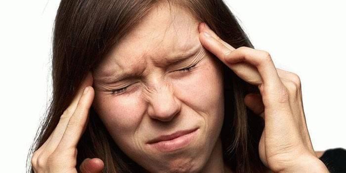Гіпертонічна ангіопатія сітківки ока - симптоми і ознаки, лікування народними засобами і дієта