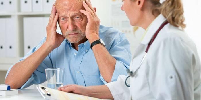 Ішемія головного мозку - що це таке, як лікувати захворювання