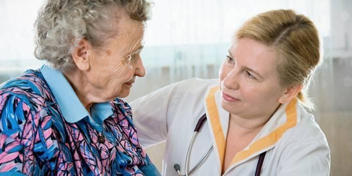 Хвороба Паркінсона - це: причини та стадії, лікується захворювання