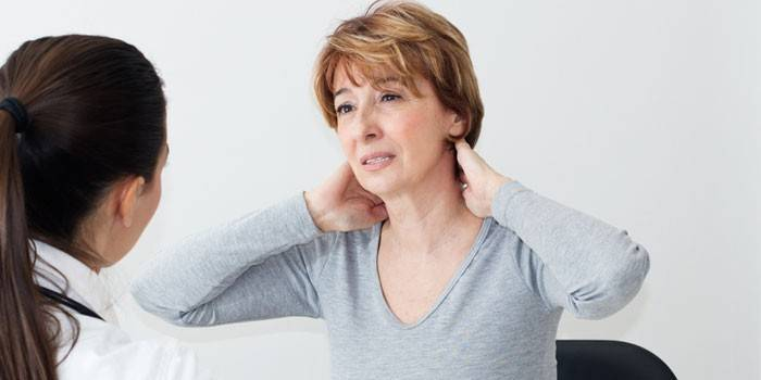 Дорсопатія - що це таке, лікування відділів хребта і симптоми хвороби