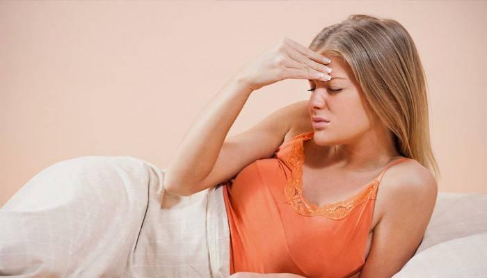 Пульсуючий біль у голові - в лівій або правій частині, в потилиці і скронях, причини і лікування