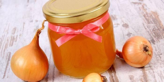 Цибуля з медом - корисні властивості, протипоказання, як готувати для лікування та підвищення імунітету