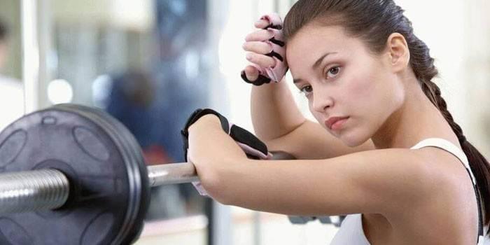 Головні болі при фізичних навантаженнях і після тренувань
