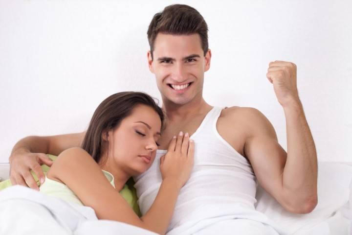 Горіхи для потенції - найкорисніші для чоловіків, добова норма і рецепти приготування з медом