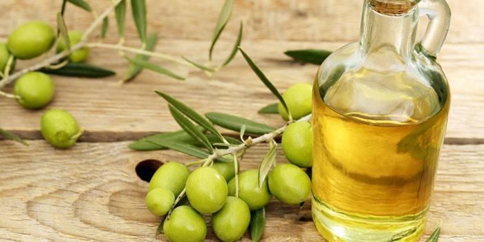 Оливкова олія натщесерце: як пити, відгуки