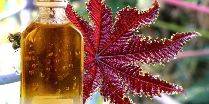 Рицинова олія - інструкція, як приймати