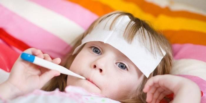 Підвищення імунітету народними засобами у дітей - рецепти і способи швидко зміцнити організм