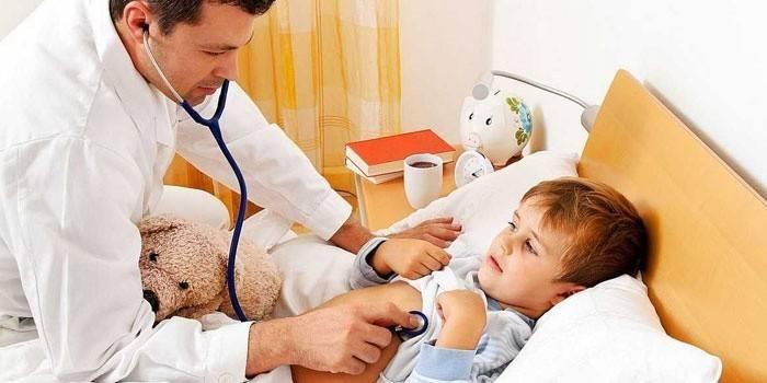 Як підняти імунітет – дитині 3 роки, поради лікарів, список народних та лікарських засобів