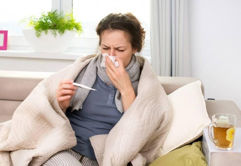 Як не можна лікувати застуду і нежить: руйнуємо міфи