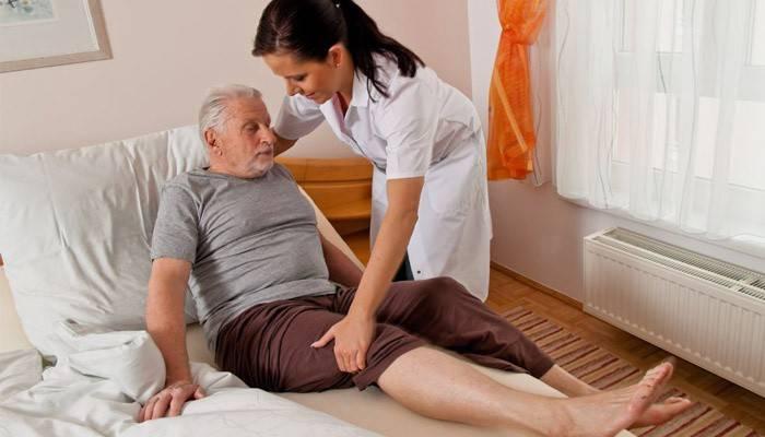 Народне лікування пролежнів у домашніх умовах: ефективні засоби