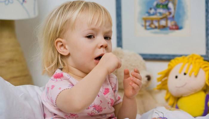 Медова коржик від кашлю для дітей: рецепт приготування