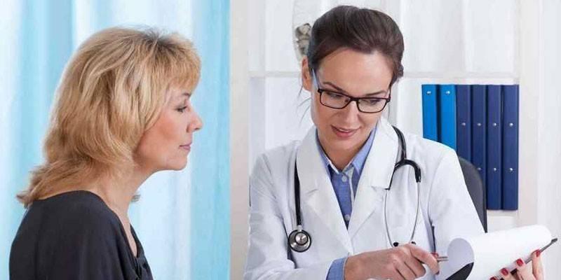 Міома при клімаксі: ознаки, небезпечно це для жінок