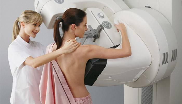 Пункція молочної залози - як роблять, результати і наслідки, відео