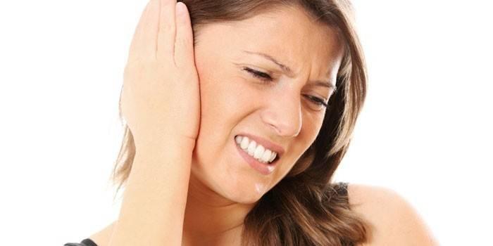 Пульсуючий шум у правому вусі - чому чути биття серця: як позбутися від пульсації, симптоми та діагностика захворювання