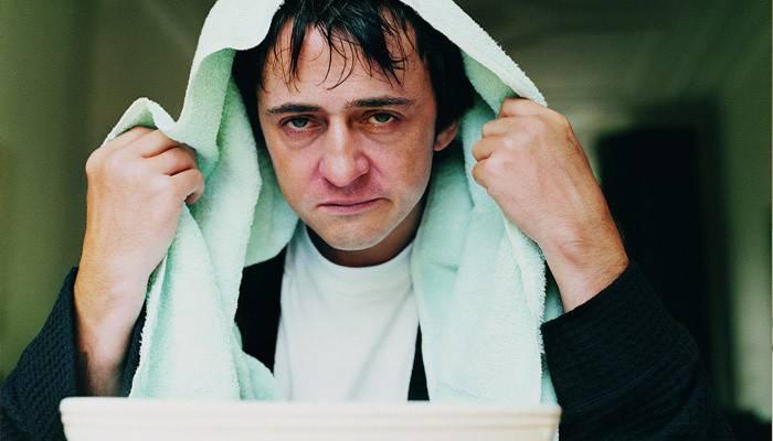 Інгаляції при нежиті в домашніх умовах - рецепти для дорослих і дітей