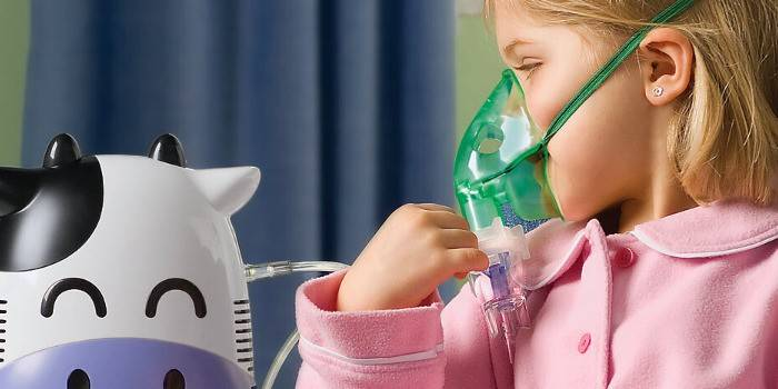 Чим лікувати горло дитині - схеми прийому препаратів, народних засобів