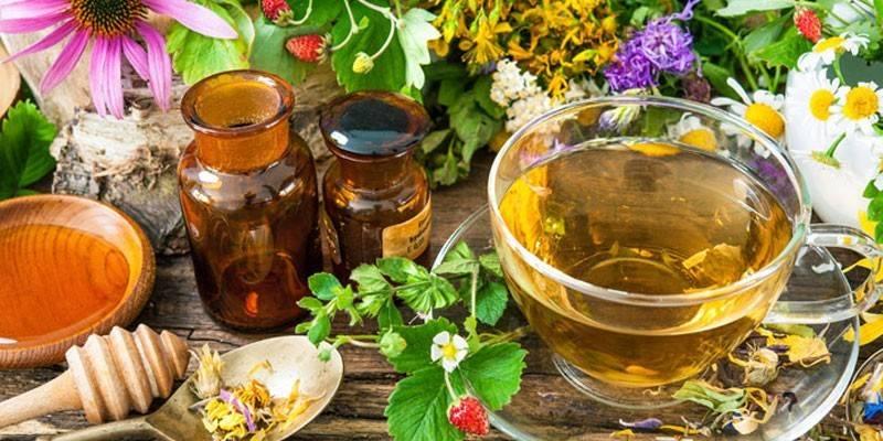 Легенева гіпертензія – лікування народними засобами, приготування соків і відварів