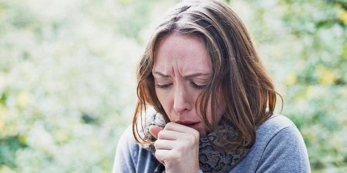 Напади кашлю: як швидко зупинити