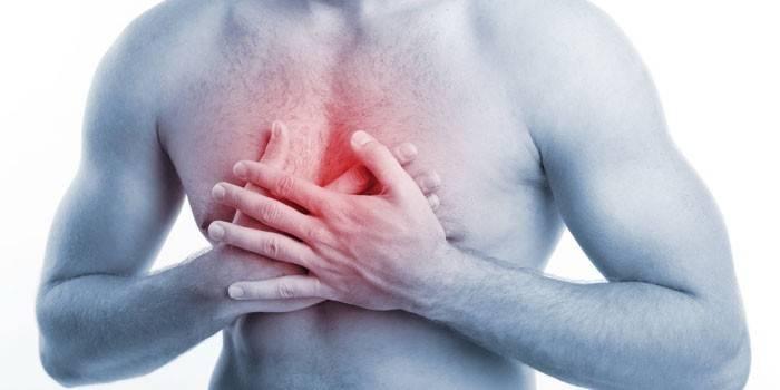 Метастази в легенях - як виглядають на рентгенівському знімку і як проявляються, терапія і харчування