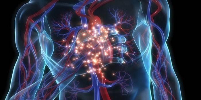 Пневмосклероз легень - що це таке: лікування і симптоми