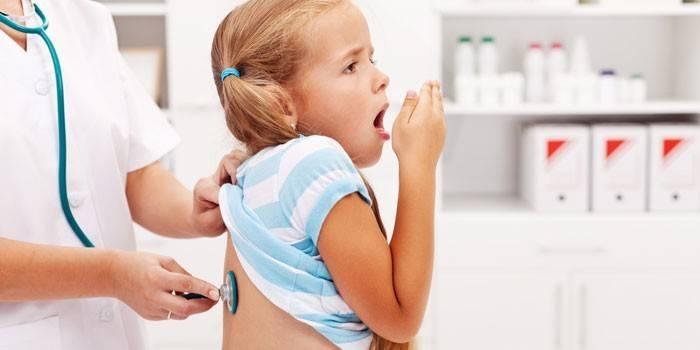 Пульмонолог - що лікує у дітей і дорослих